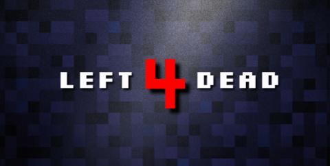 Выживание в зомби-апокалипсисе [1.16] (Left 4 Dead)