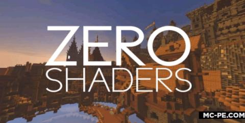 Зеро [1.16] (Zero)