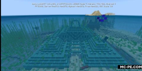 Сид — остров, подводная крепость и корабль [1.16] [1.15] [1.14]