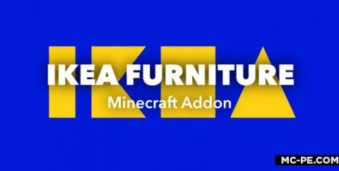 Практичная мебель и техника из Икеи [1.16] (IKEA Furniture)
