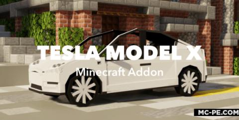 Tesla Model X [1.16]