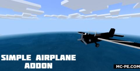 Простой самолет [1.16] (Simple Airplane)
