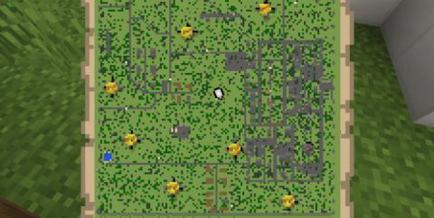 Радиоактивный город [1.16] [1.15] (Radiation City)