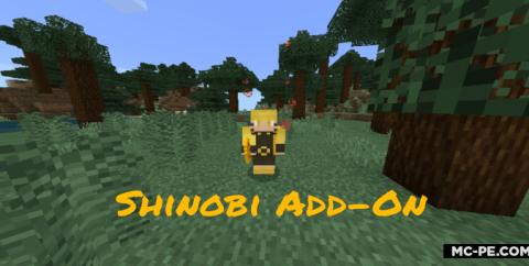 Шиноби из Наруто [1.16] (Shinobi)