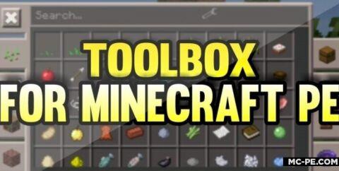 Toolbox [0.14.0] [0.13.1] [0.12.3]