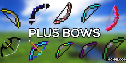 20 Луков [1.16] (Plus Bows)