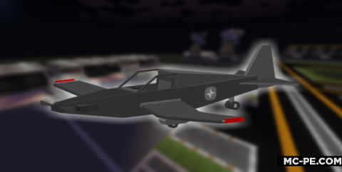 Альфа Z1 [1.16] [1.15] [1.14] (Alpha Z1 Airplane)