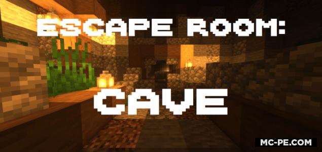 Выберись из комнаты: Пещера [1.16]