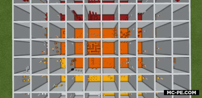 500 уровней паркура [1.16]