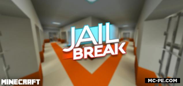 Побег из тюрьмы [1.16] [1.15] [1.14] (Jailbreak)