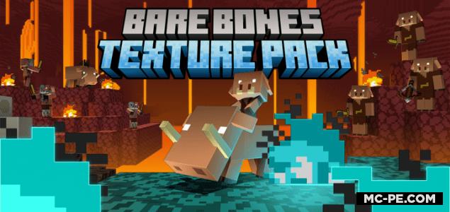 Bare Bones [1.16]