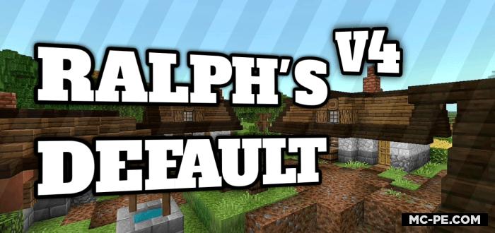 Ralph's Default [1.16]