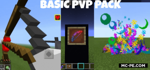 Classic PvP Pack [1.16]