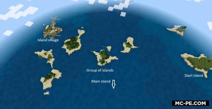 Сид — Деревня на маленьком острове [1.16]